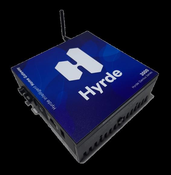 Hyrde Hub